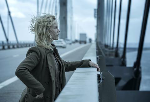 The Bridge series 4