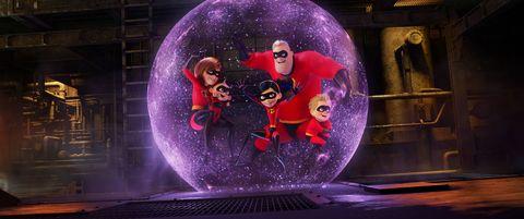 Incredibles 2 review: Was Pixar's sequel worth the wait?