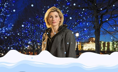 Doctor Who Christmas Special.Will There Be A Doctor Who Christmas Special In 2018