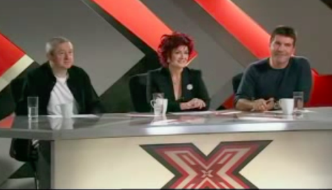 Every X Factor judging pane, rated by their successes