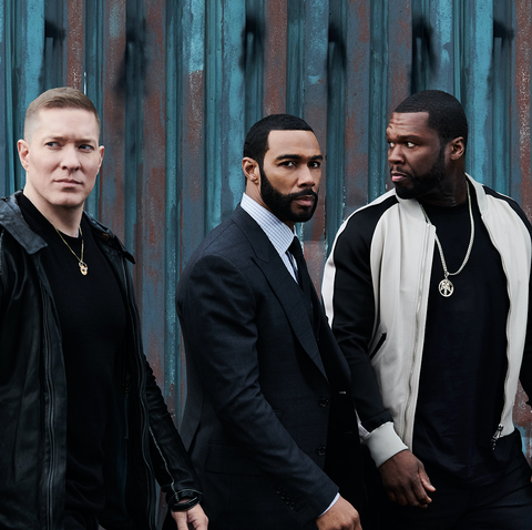 Is Tommy Ready For Prime Time Not At >> Here S When Power Season 6 Is Premiering As Starz Confirms It S