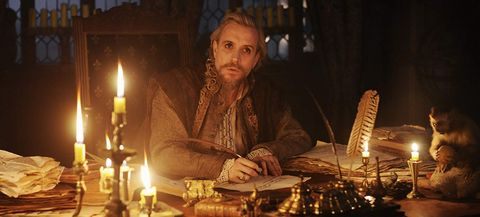 Rhys Ifans in Anonymous (2011)