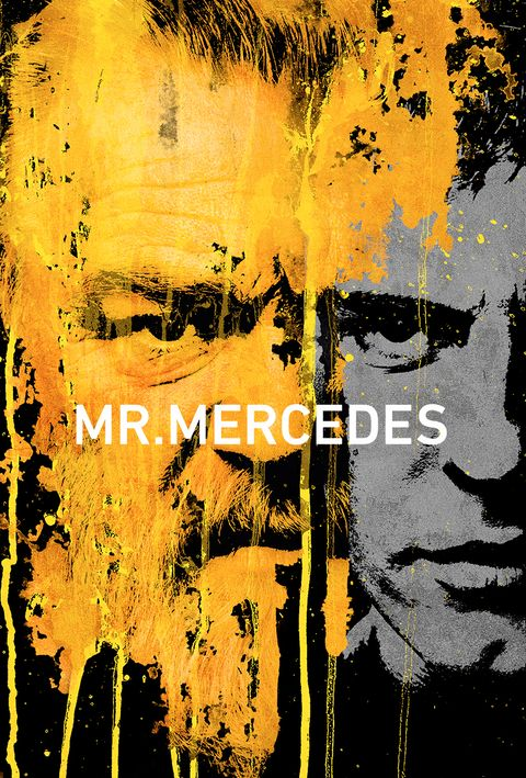 Stephen King Adaptation Mr Mercedes Is Finally Available To Watch In