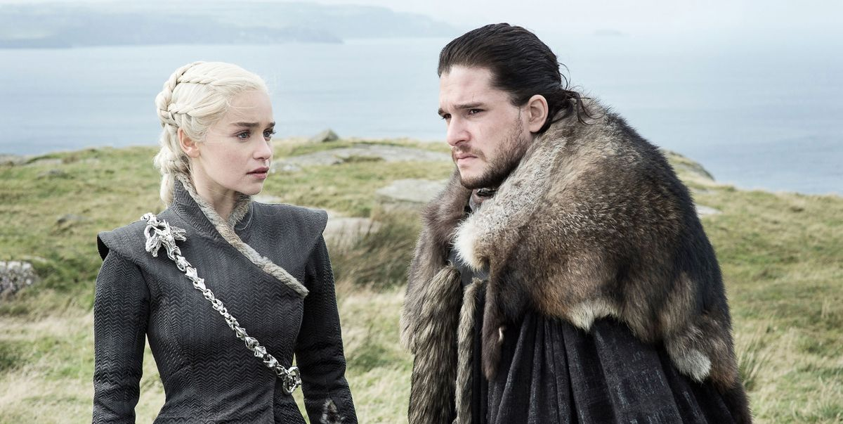 Game of Thrones season 8: All you need to know