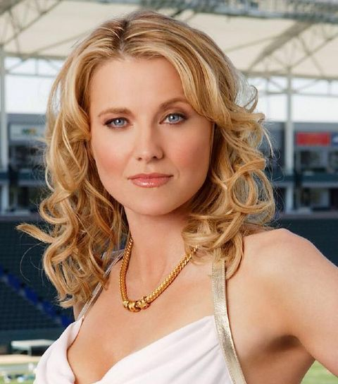 Football Wives (2007) Lucy Lawless