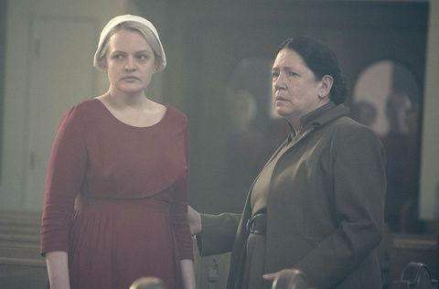The Handmaid's Tale season 3: Release date, cast, spoilers