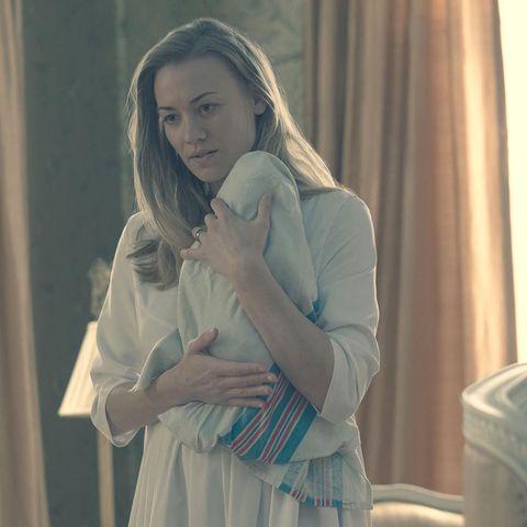 Handmaid's Tale, Season 2 finale, Serena Joy (Yvonne Strahovski)
