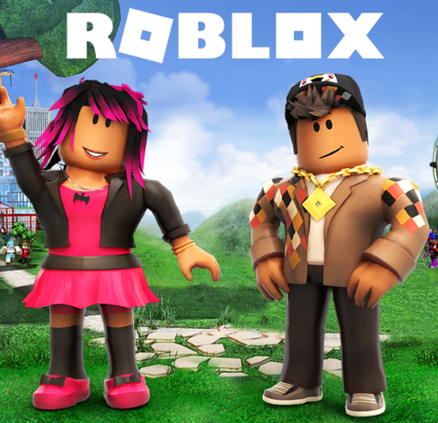 New Roblox Character Model A Roblox Group That Gives Robux - roblox game characters