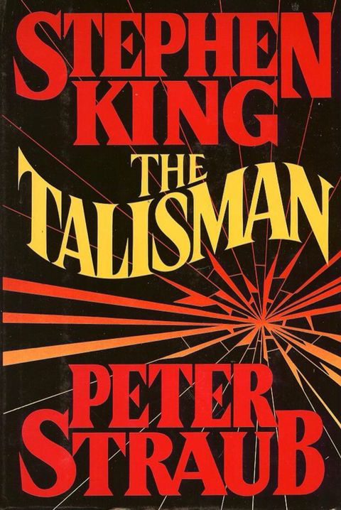Stephen King & Peter Straub The Talisman