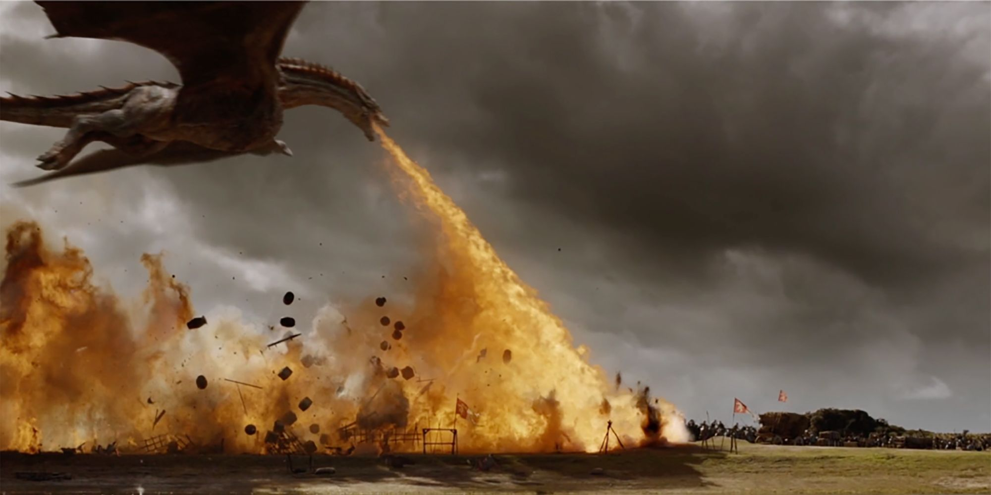 This Early 'Game Of Thrones' Season May Provide Clues On How The Show Will End