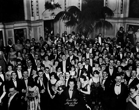 The Shining Overlook Hotel photograph