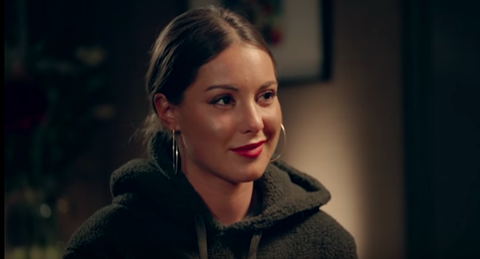 Made in Chelsea's Louise Thompson cancels her wedding to Ryan Libbey