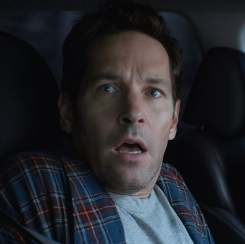 Ant-Man's Paul Rudd has joined the Ghostbusters reboot