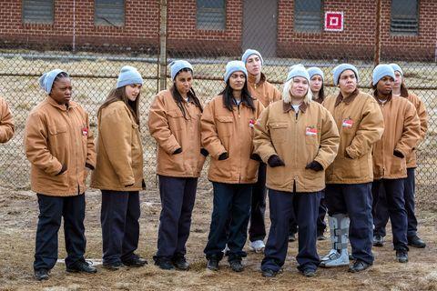 Orange is the New Black, OITNB, season 6