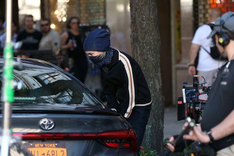 Jessica Jones season 3 filming photos appear to confirm
