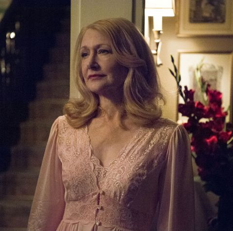 """Sharp Objects star Patricia Clarkson praises streaming services for """"being good to women"""""""