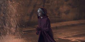 the handmaid's tale, elisabeth moss