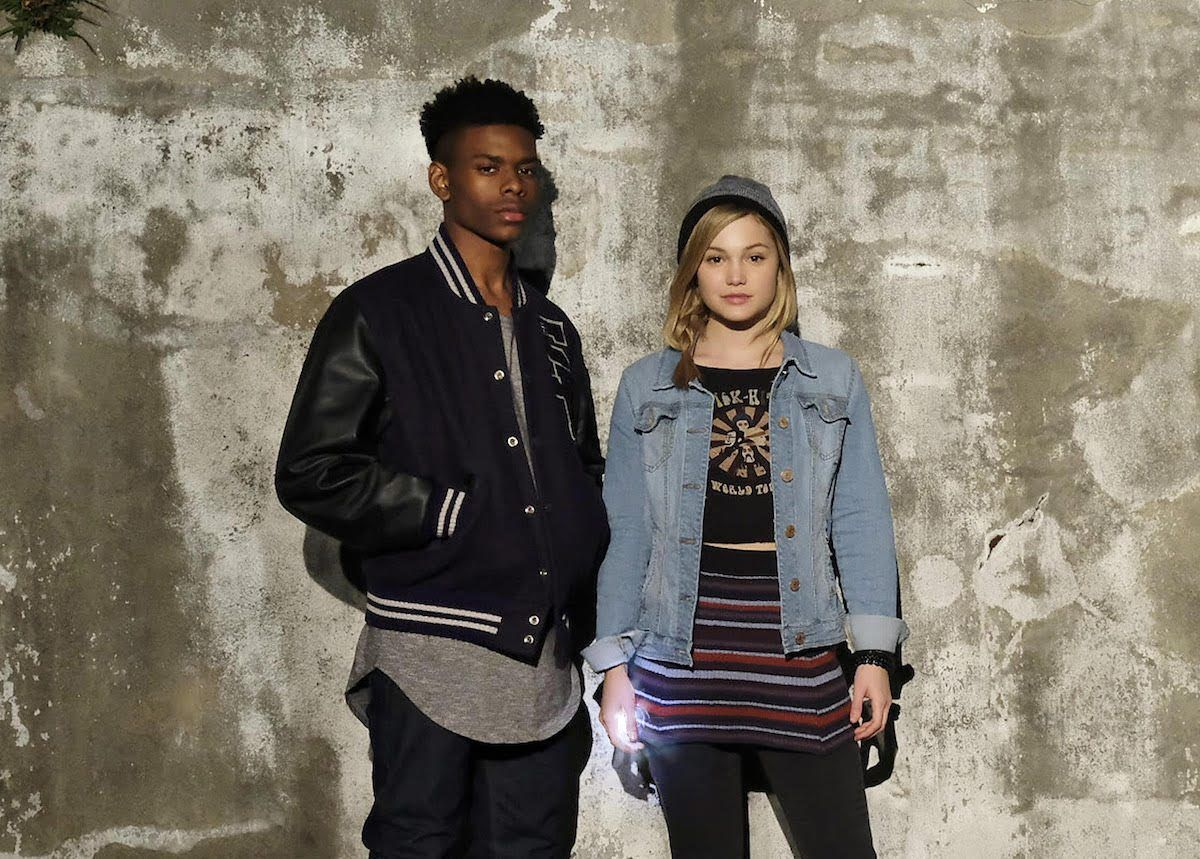 Marvel's Cloak & Dagger stars respond after series is cancelled by Freeform