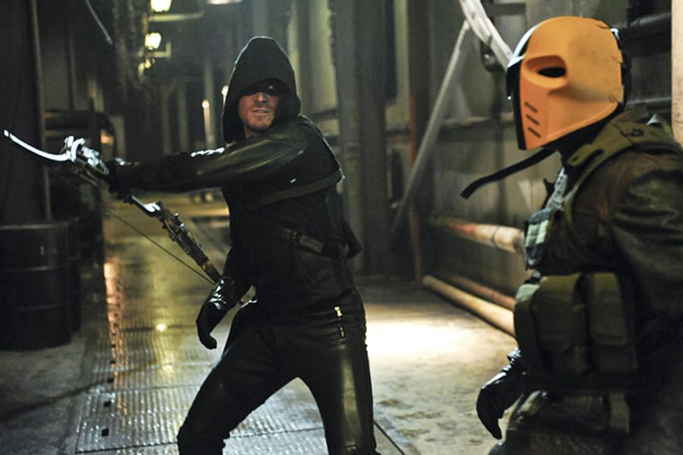 Arrow showrunner reveals one of his biggest issues with show
