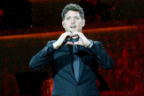 Michael Buble Christmas Special 2019.Michael Buble Tour 2019 How To Get Tickets For The Uk Shows