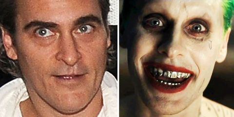Here S How Joaquin Phoenix And Jared Leto Can Both Be The Joker