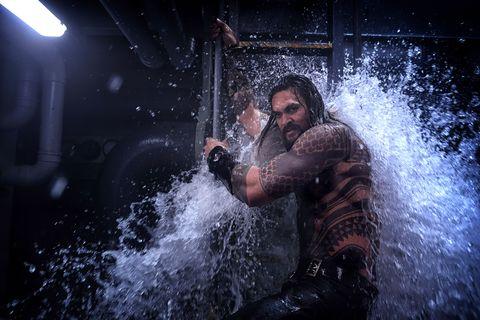 Aquaman 2 Release Date Movie Cast Poster Villain