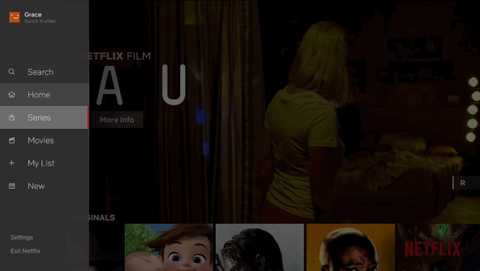 Netflix unveils TV app redesign to make it easier to use