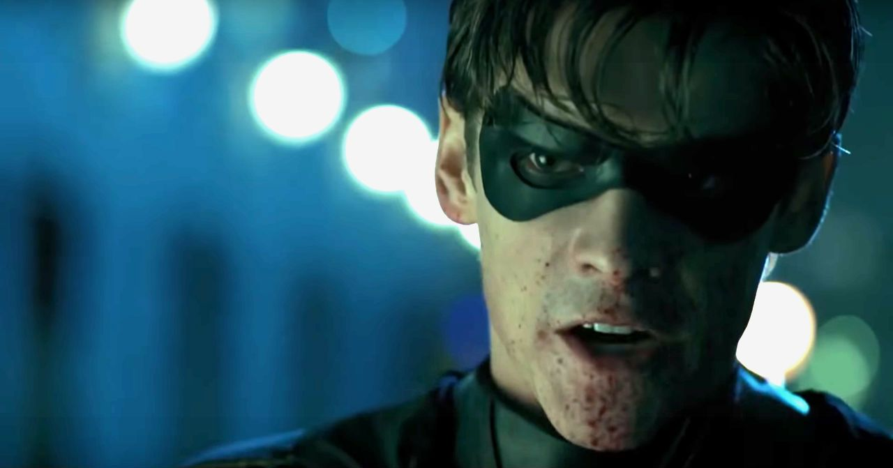 Titans season 2: Premiere, cast and everything you need to know