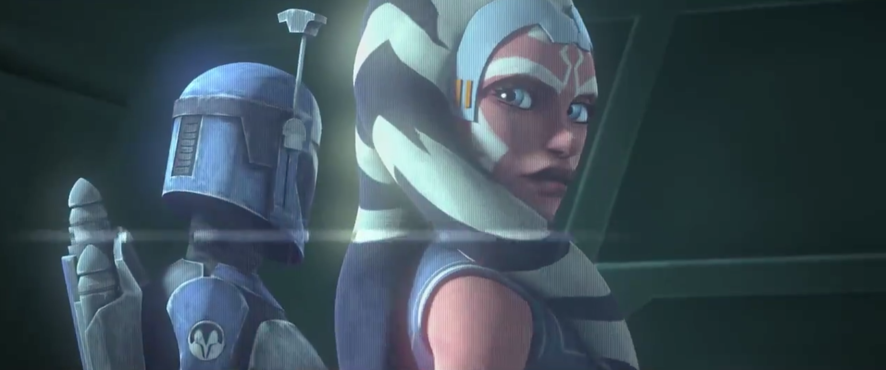 Star Wars The Clone Wars season 7 trailer, release date