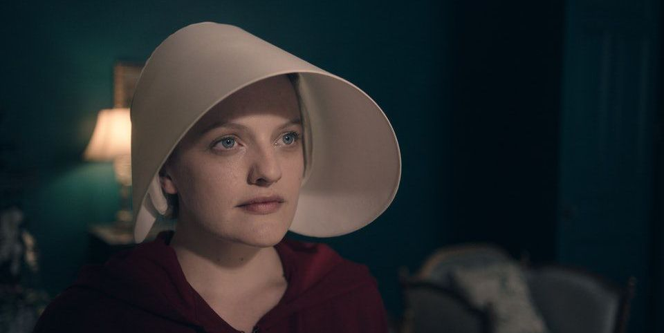 The Handmaid's Tale showrunner says Elisabeth Moss will decide when the show will end - digitalspy.com