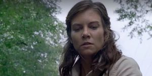 The Walking Dead season 9: Lauren Cohan as Maggie