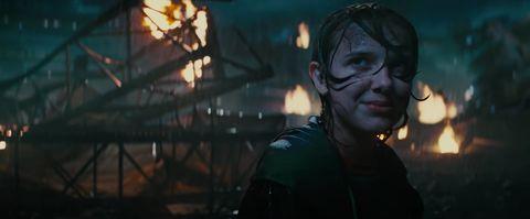 Godzilla: King of the Monsters has a Kong: Skull Island cameo