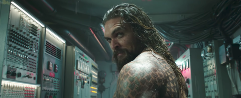 Aquaman's first reviews are here — has Jason Momoa saved the DC Universe?