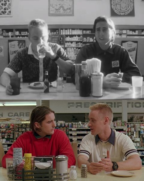 Bottle Rocket (1996) Owen & Luke Wilson