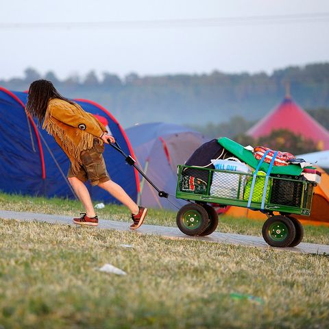 Glastonbury Festival 2020: Tickets, line-up, weather, rumours and everything you need to know