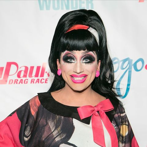 RuPaul's Drag Race winner Bianca Del Rio is returning to London for limited West End stint