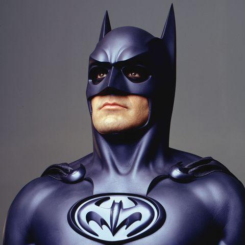 Resultado de imagen para george clooney batman