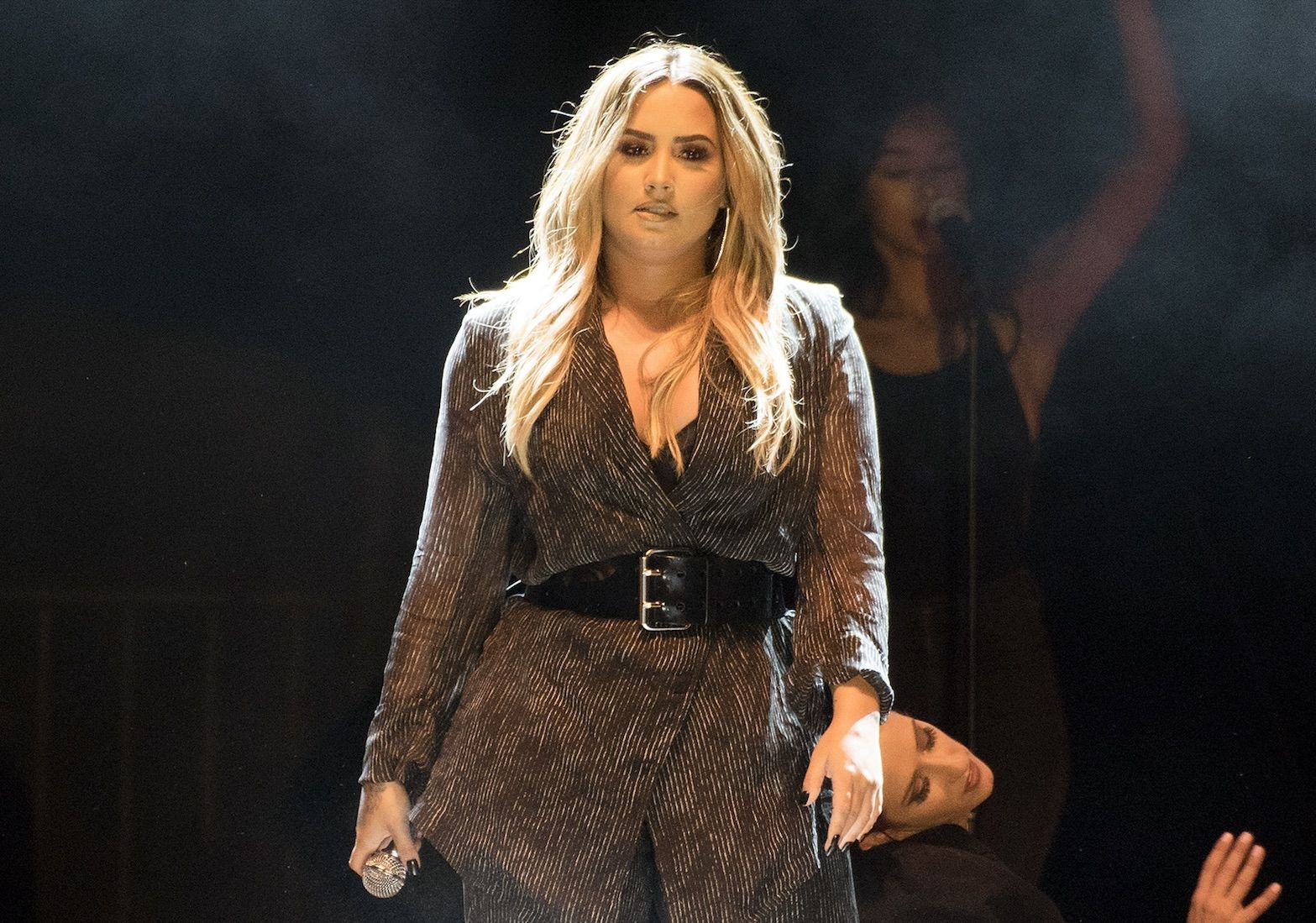 Why Demi Lovato suddenly deleted her Twitter