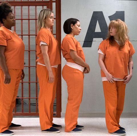 Orange Is The New Black Season 6 Release Date 2020 Orange Is the New Black creator regrets killing this character