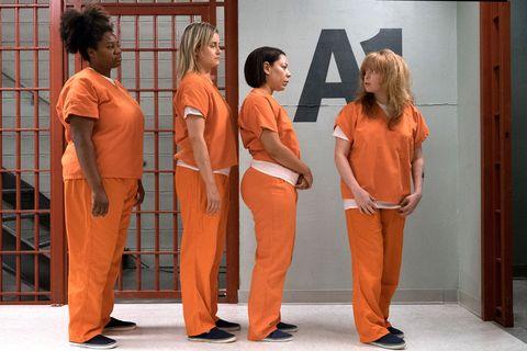 oitnb, orange is the new black season 6, cindy, piper, gloria, nicky