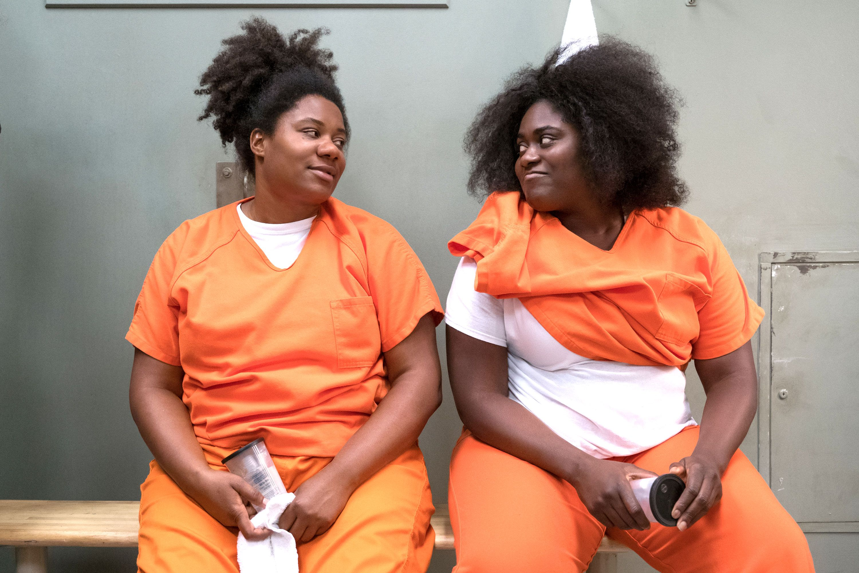 Orange Is the New Black season 7: Release date, cast and
