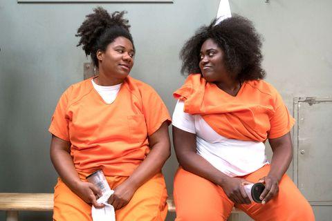 OITNB, Orange is the New Black season 6, Cindy, Taystee