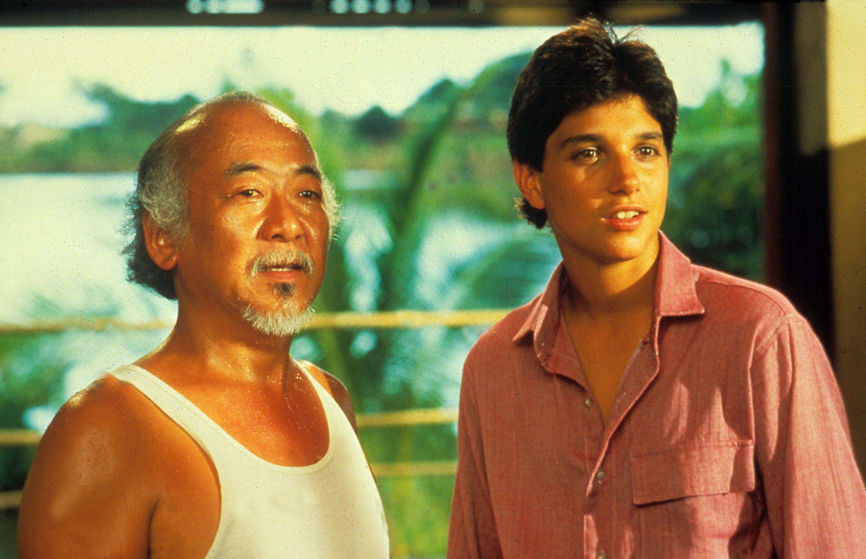 Image result for karate kid
