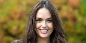 Jennifer Metcalfe as Mercedes McQueen in Hollyoaks