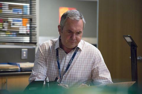 Karl Kennedy gives Chloe Brennan upsetting news in Neighbours