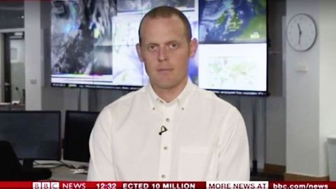 BBC News - Mark McCathy