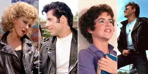 Grease Cast Where Are They Now And What Do Look Like