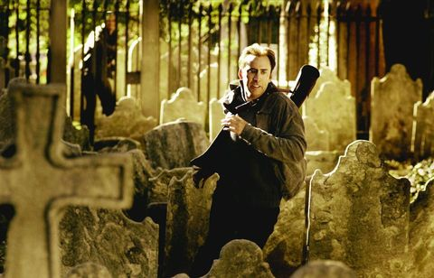 National Treasure 3 In The Works Over A Decade After Last Sequel