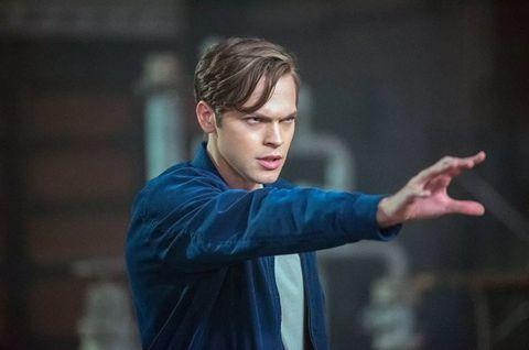 Supernatural season 14 cast reveal episode 1 spoilers