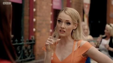 Poldark writer's new BBC One drama Age Before Beauty draws
